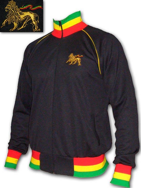 Растаманские Куртки Купить