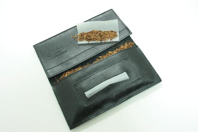 Кисет для табака своими руками из ткани
