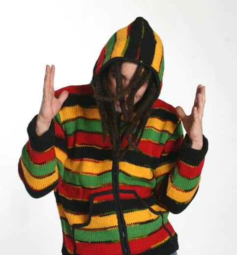 Куртки Растамана