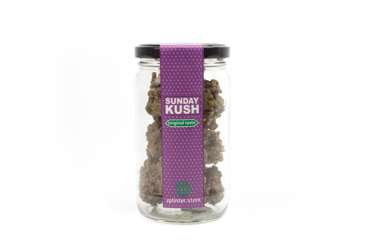 Конфеты Sunday Kush Original