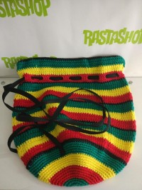Сумка Rasta Stripes Bag
