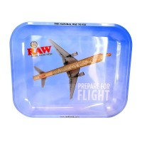 Поднос RAW Metal Rolling Tray Flying High