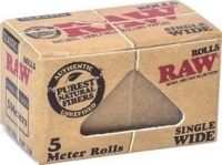 Рулон RAW Classic Rolls Single Wide 5 m Rolls