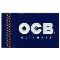 Бумажки OCB Double Ultimate