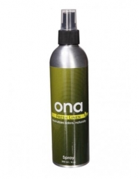 Нейтрализатор запаха ONA Spray Fresh Linen 250 мл