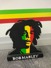 Статуэтка Bob Marley One Love